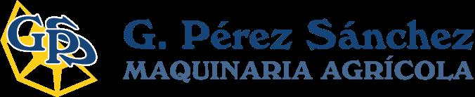 G. Pérez Sánchez